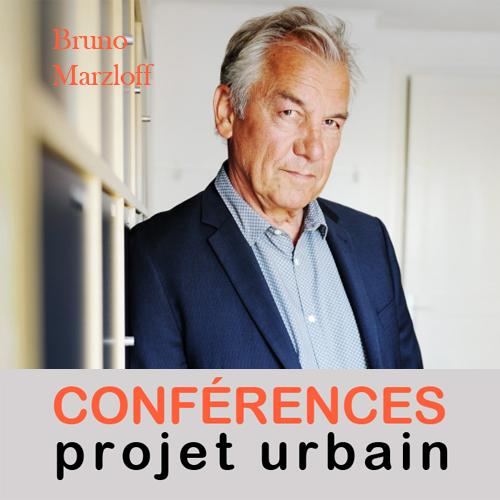 """Conférence""""projet urbain"""" : L'impact des """"Sans Bureau Fixe"""" sur la ville le 18 février 2015 à 17h30"""
