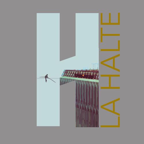 La Halte, réseau d'artistes