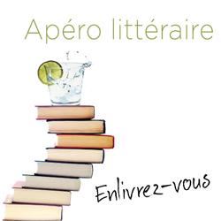 Apéro littéraire fait sa rentrée à la Cité Miroir