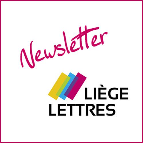L'actualité du secteur Lettres | Juin 2016