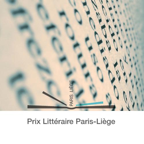 Prix Littéraire Paris-Liège 2016 | La sélection