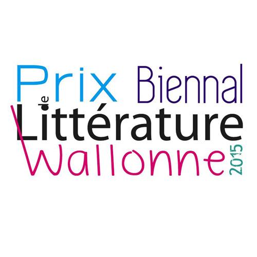 Prix Biennal Littérature wallonne