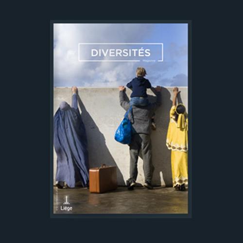 Diversités Magazine N°5