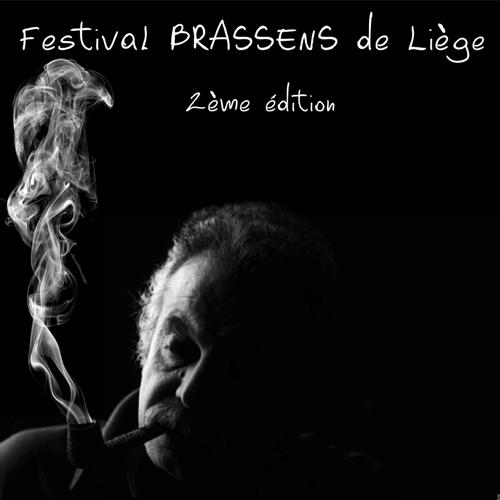 """Festival """"Autour de Brassens"""" 2015"""