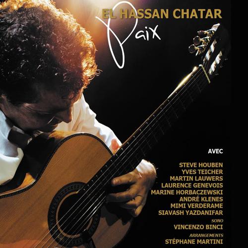 Concert Charlier   El Hassan Chatar le 22/11/2015