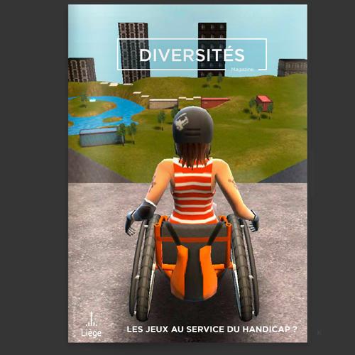 Diversités magazine N°8