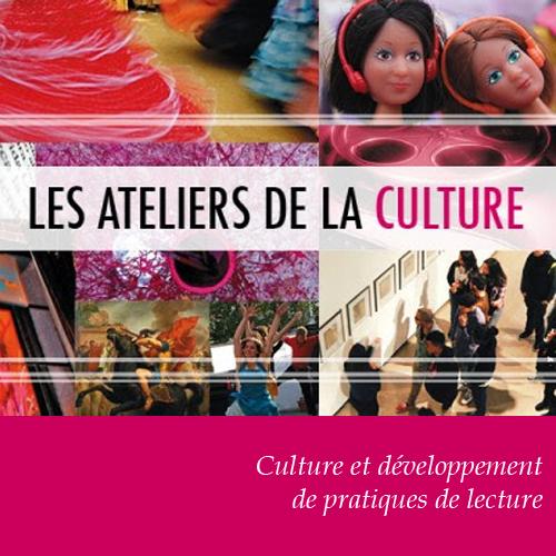 Les Ateliers de la Culture 2015 le 26.11.2015