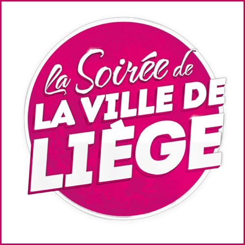 Première soirée de la Ville de Liège - 20/11/2015