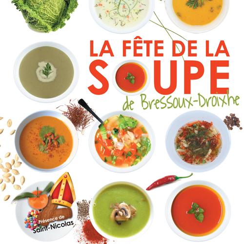La fête de la Soupe 2015 | Bressoux et Thier à Liège