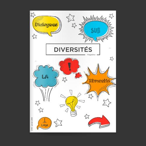 Diversités Magasine N°10