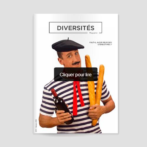 Diversités Magazine N°11