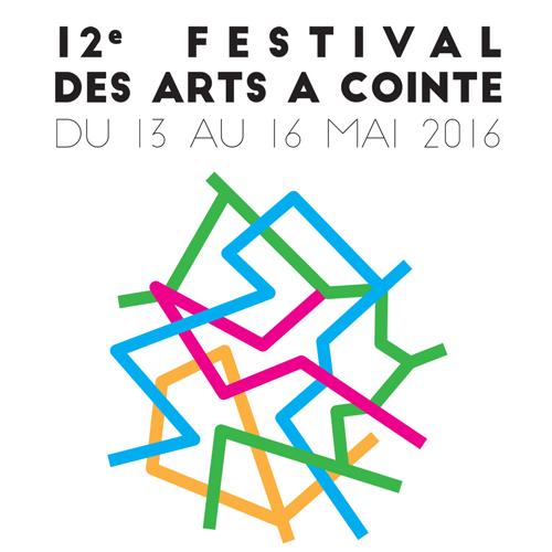 12ème festival des arts à Cointe | Du 13 au 16 mai 2016