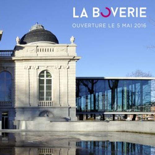 Expositions et activités dans les musées de Liège mai 2016 - Focus La Boverie
