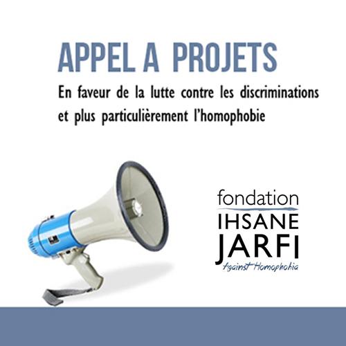 Appel à projets 2016 de la Fondation Ihsane Jarfi