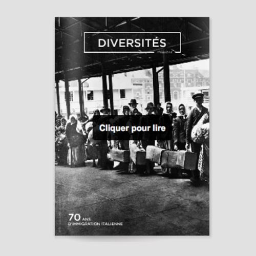 Diversités Magazine N°13