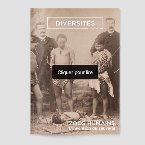 Diversités magazine N°14
