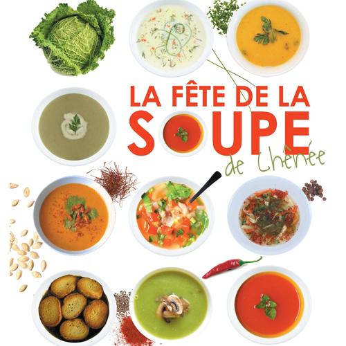 La fête de la soupe à Chênée - 15.10.2016