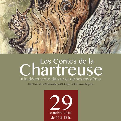 Les Contes de la Chartreuse - 29/10/2016
